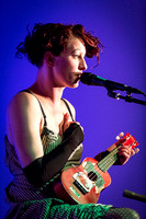 Amanda Palmer Girls Rock Dallas © Ed Steele