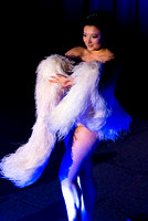 Hotter Than Hell Burlesque Dallas