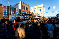1st Annual Oktoberfest on Walnut in Denton, TX